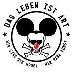 DA-LEBEN-IST-ART